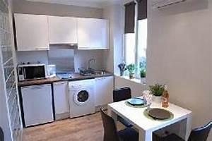cuisine equipee pour studio cuisine pour studio fabulous With petite cuisine equipee pour studio