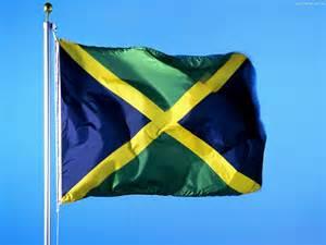 Jamaican Jamaica Flag