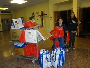 2016 Mother Teresa Shelter Receives Food from Disabled ...