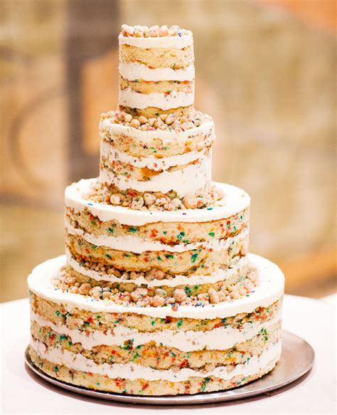 Funfetti Wedding Cake Decor Wedding Cake  Cake Ideas By