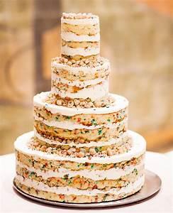 Funfetti Wedding Cake Decor Wedding Cake - Cake Ideas by