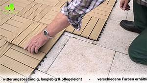 Wpc Klick Fliesen Verlegen : wpc verlegen haus dekoration ~ Bigdaddyawards.com Haus und Dekorationen