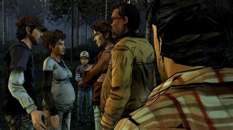 The Walking Dead The Game Season 2 Review A Telltale