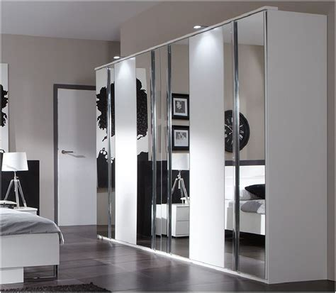 Large Bedroom Wardrobes by Hugos Large White 6 Door Wardrobe Cupboard Bedroom