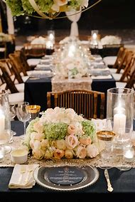 Best Rose Gold Table Decorations Ideas And Images On Bing Find