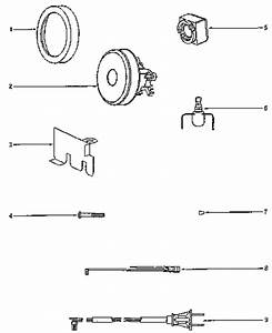 Eureka 3674a Mighty Mite Vacuum Factory Parts Diagrams And
