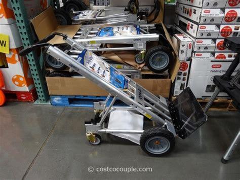 Walmart Waterpik Shower Head by Cosco Hybrid Convertible Hand Truck