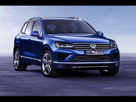 volkswagen tiguan colors youtube