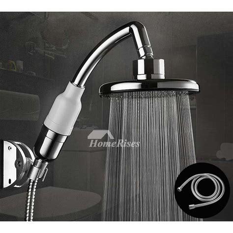 bathtub faucet shower hose designer shower faucet hose adapter silver