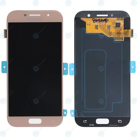 samsung galaxy   sm af display module lcd