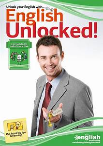 Download  English Unlocked  Intermediate B1   Pdf   Audio