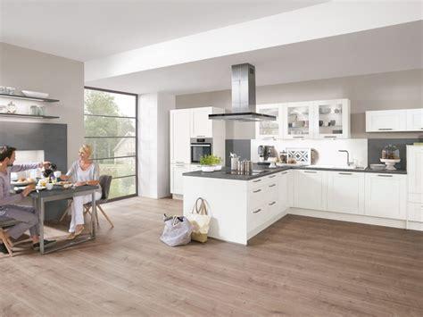 Küche Norina 6153 Weiß Von Küchen Quelle