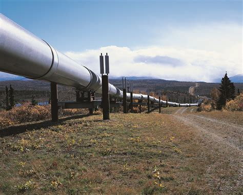 canada    oil pipeline  safety kenneth p
