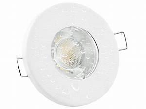 Led Spot Dusche : led einbaustrahler spot 3w flach wei ip65 f r bad dusche au en warmwei 2700k ebay ~ Markanthonyermac.com Haus und Dekorationen