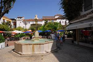 Private Walking Tour Of Marbella
