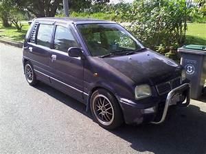 2000 Daihatsu Mira L2