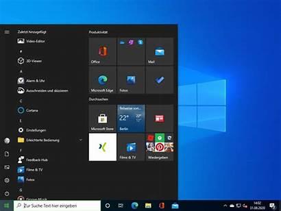 20h2 Windows Einstellungen Edge Neuerungen Familien Installiert