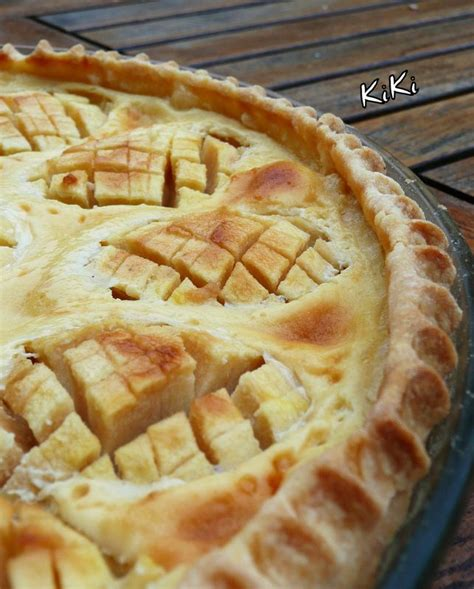 tarte aux pommes a l alsacienne chez 169 2008 2013