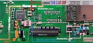 Lenovo Tab 2 A7