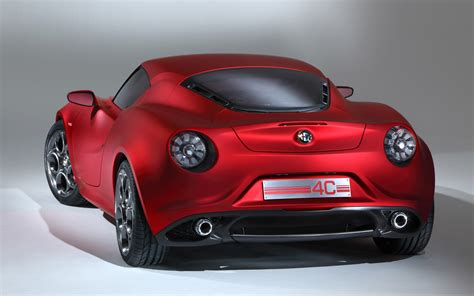 2014 Alfa Romeo 4c Price Coupe