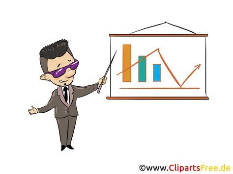 makler bild clipart grafik cartoon illustration