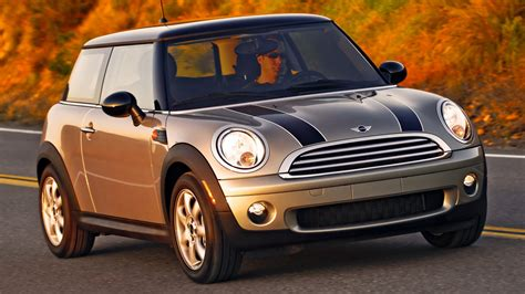 2006 Mini Cooper (US) - Wallpapers and HD Images | Car Pixel