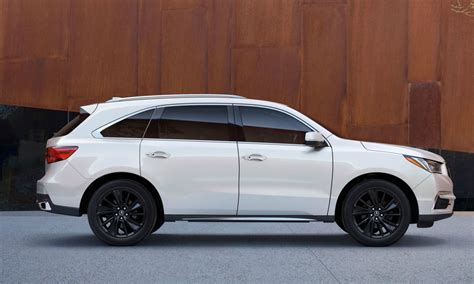 Of Suvs by 2017 Best Suvs What Is The Most Reliable New Suv