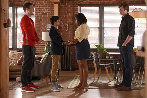 Champions Tv Show On Nbc (cancelled Or Renewed