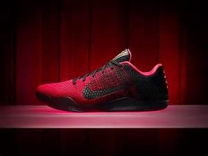 Innovation Mastered: Introducing the KOBE 11 - Nike News