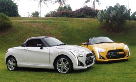 Modifikasi Daihatsu Copen by Terungkap Daihatsu Copen Mahal Karena Dirakit Secara