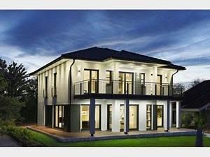 montana einfamilienhaus von rensch haus gmbh haus xxl With französischer balkon mit haus und garten magazin
