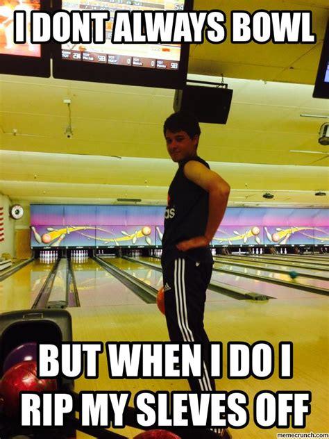 Bowling Meme - ryan bowling