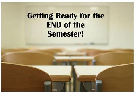 ready      semester