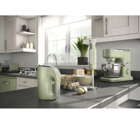 Buy Swan Retro Sp20150gn Hand Mixer  Green Free