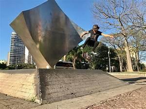 Skate-cation top 10: São Paulo with Eliana Sosco - Yeah Girl
