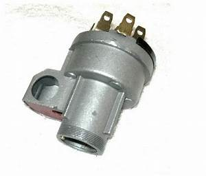 1955 1956 Chevy Chevrolet Ignition Switch