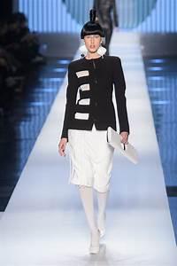 La Mode Est A Vous Printemps Ete 2018 : d fil jean paul gaultier haute couture printemps t 2018 paris elle ~ Farleysfitness.com Idées de Décoration