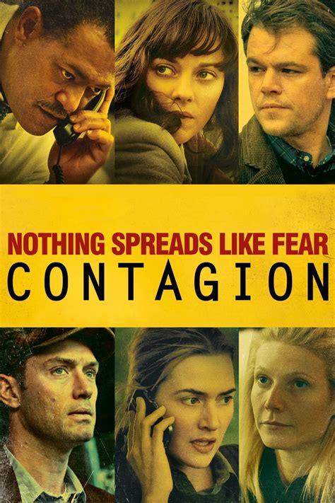 contagion  film  vk filreg