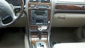 2002 Hyundai Xg350 - Pictures