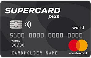 coop supercardplus mastercard moneylandch