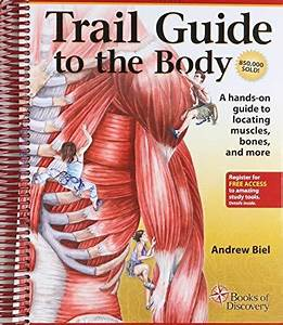 Anatomy Textbooks