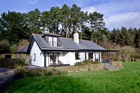 Holiday Cottages With Hot Tubs In Cornwall