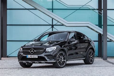 Fast & free shipping on many items! Mercedes-Benz GLC Coupé (C253)