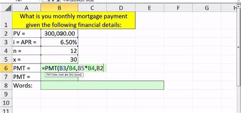 how to calculate the present value of an annuity with