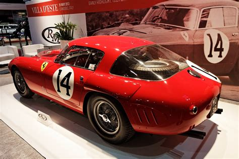 The highly desirable ferrari 250 gto is famous for being the most expensive car to ever sell at auction. Top 10 Most Expensive Cars In The History Sold At Auction - Top 10 Listverse Car Review UFO Alien