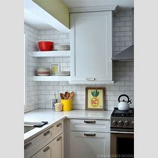 Kitchen Tile Backsplash Options + Inspirational Ideas