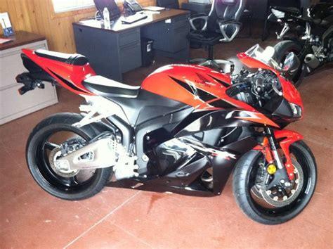 buy used honda cbr600rr buy used 2007 honda cbr1000rr7 for sale on 2040 motos