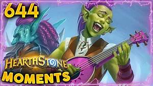 These Guys Want To UNINSTALL!! | Hearthstone Daily Moments ...
