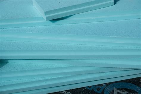 difference  blue  pink foam board products