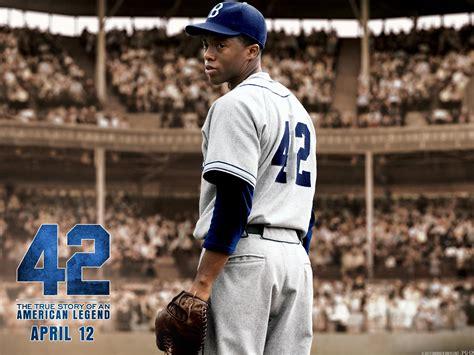 42 Movie Jackie Robinson